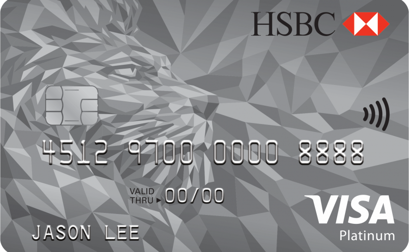 HSBC Credit Cards
