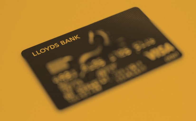 Lloyds Credit Cards