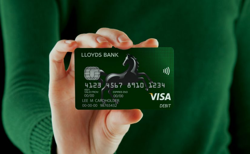 Lloyds current accounts