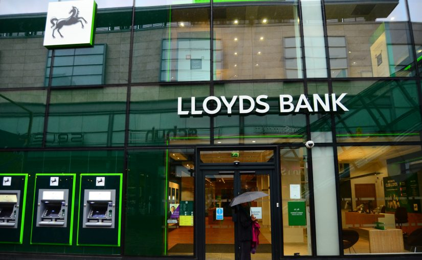 Lloyds investments