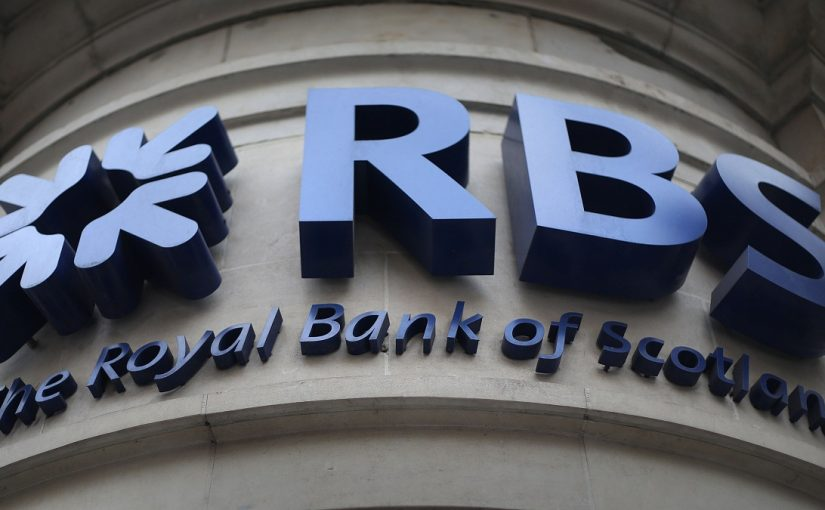 RBS investments