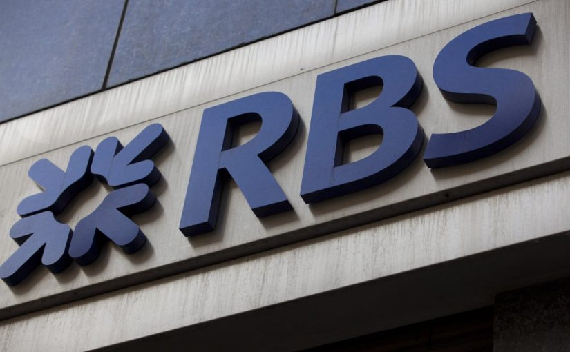 RBS mortgages