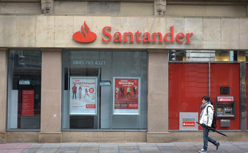 Santander Insurance