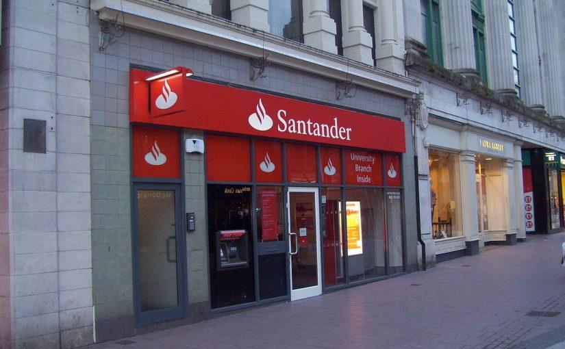 Santander investments
